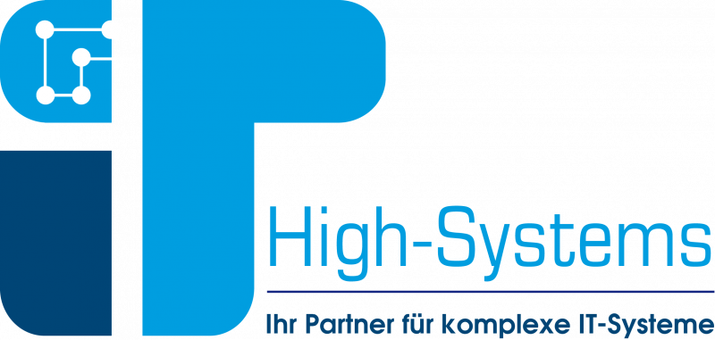 IT-High-Systems - Logo